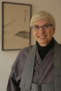 Corinne Frottier Sensei
