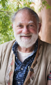 Bernie Glassman Roshi